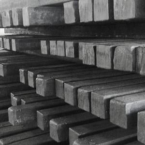 Квадрат стальной инструментальный в Нижневартовске