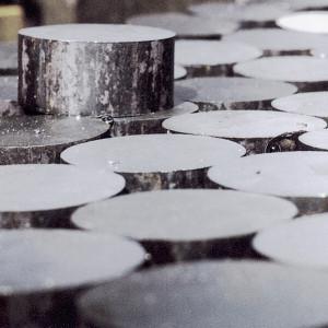 Поковка стальная конструкционная в Нижневартовске