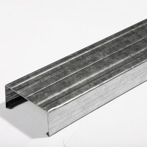 Профиль стальной конструкционный в Нижневартовске