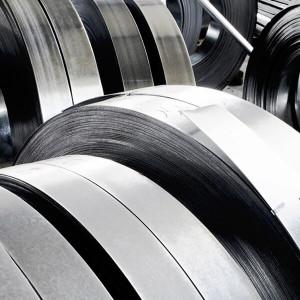 Лента стальная рессорно-пружинная в Нижневартовске