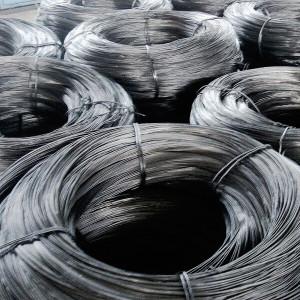 Проволока стальная рессорно-пружинная в Нижневартовске
