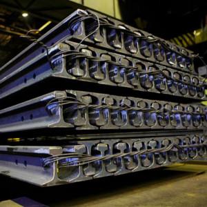 Рельсы промышленные в Нижневартовске