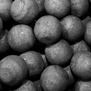 Шары стальные мелющие, помольные в Нижневартовске