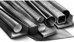 Черные металлы: прокат и его виды